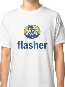Flasher II Classic T-Shirt