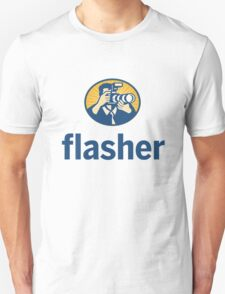 Flasher II Unisex T-Shirt