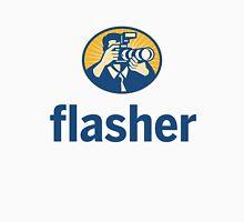 Flasher II Men's Baseball ¾ T-Shirt
