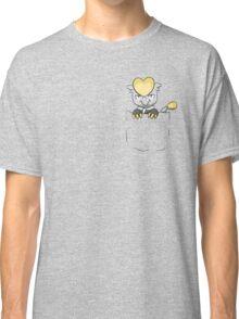 Pocket Jangmo-o Classic T-Shirt