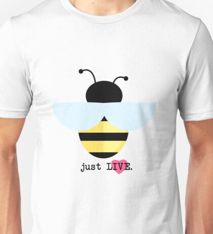 Me Before You - Bee Unisex T-Shirt