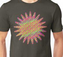 Yazidi 21 ray sun Unisex T-Shirt