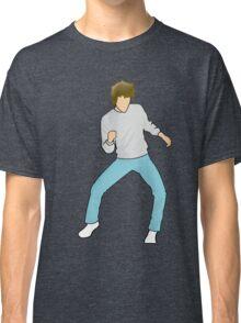 The Warehouse Dance  Classic T-Shirt