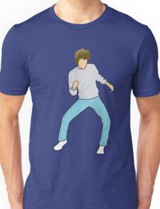 The Warehouse Dance  Unisex T-Shirt