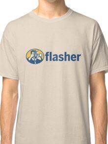 Flasher III Classic T-Shirt