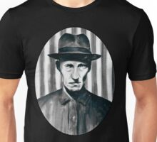 Burroughs Unisex T-Shirt