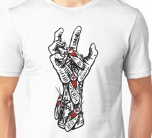 Deathless Unisex T-Shirt