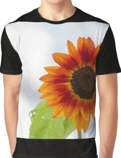 sunflower in the garden Graphic T-Shirt