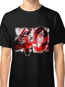 u2 40 birthday Classic T-Shirt