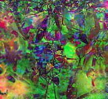 Plant Life by jeremyriveraart