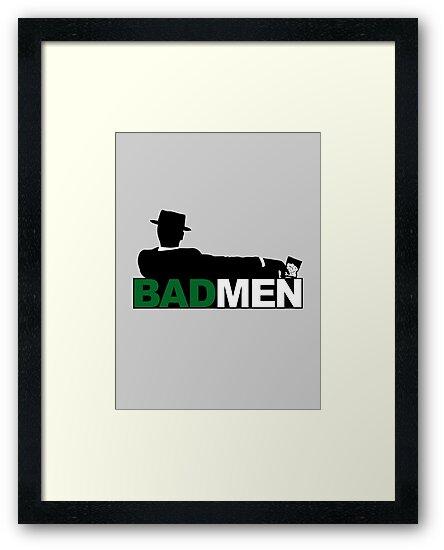 Bad Men by Olipop