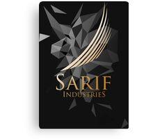 Sarif Industries Canvas Print