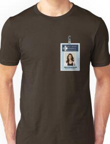 Addison - ID Badge - Grey's Anatomy Unisex T-Shirt