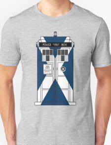 Scottish Police Public Box Unisex T-Shirt