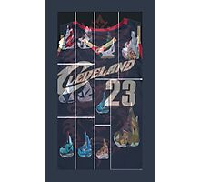 Lebron #23  Photographic Print