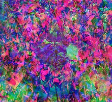 Diamond Flower by jeremyriveraart