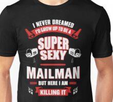 Mailman Super Sexy Shirt Unisex T-Shirt