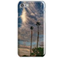 Airbrush Sky iPhone Case/Skin