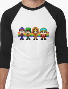 Hey hey ret's go kick assu! T-Shirt