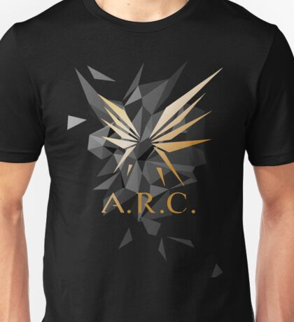 Augmented Rights Coalition Unisex T-Shirt