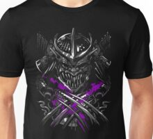 Samurai Shredder Unisex T-Shirt