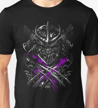 Samurai Shredder Unisex T-Shirt