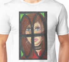 The Sad Contessa Unisex T-Shirt