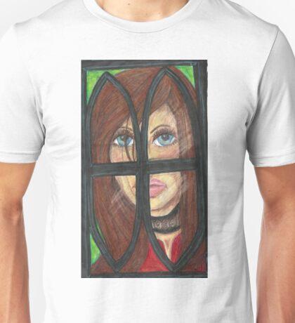 The Sad Contessa Unisex T-Shirt