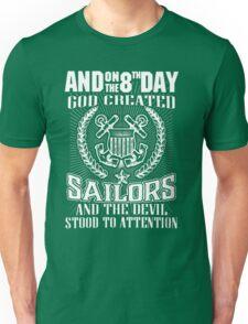 Sailors Shirt Unisex T-Shirt