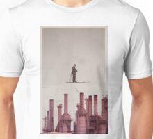 Factory Skiing Unisex T-Shirt
