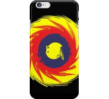 Eye of Jupiter iPhone Case/Skin
