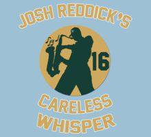 Josh Reddick's Careless Whisper - Oakland A's Kids Clothes