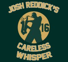 Josh Reddick's Careless Whisper - Oakland A's by Josh Eisenmann