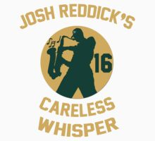 Josh Reddick's Careless Whisper - Oakland A's Kids Clothes