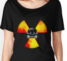 Radiation nucléaire Women's Relaxed Fit T-Shirt