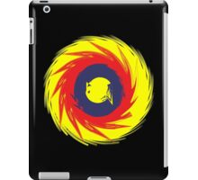 Eye of Jupiter iPad Case/Skin