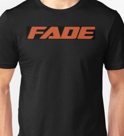 Kanye Fade Typo Unisex T-Shirt