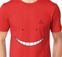 angry korosensei Unisex T-Shirt