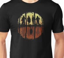 Stranger Things - Upside Down Unisex T-Shirt