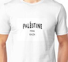 "Inspired Palestine ""Celine"" Shirt Unisex T-Shirt"