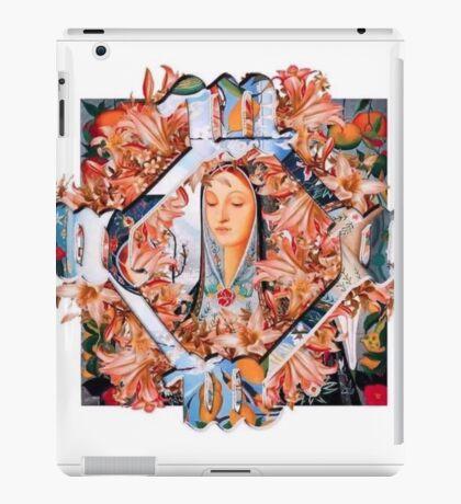 Kanye Fade Art iPad Case/Skin