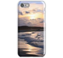 Fraser Island - From Waddi Point iPhone Case/Skin