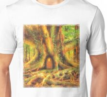 Fairy Home Unisex T-Shirt