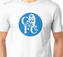 CHELSEA FOOTBALL CLUB Unisex T-Shirt