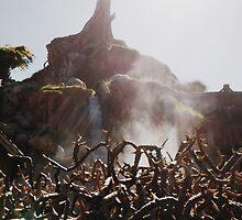 Splash mountain by Disneyland1901