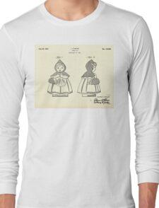 Cookie Jar-1943 Long Sleeve T-Shirt
