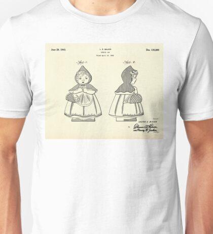 Cookie Jar-1943 Unisex T-Shirt