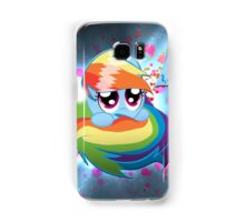Little Dash Samsung Galaxy Case/Skin