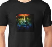 Walter White 1 Unisex T-Shirt