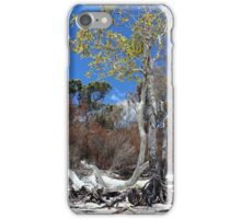 Fraser Island - Wathumba iPhone Case/Skin